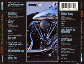 Original Soundtrack - Ride [Original Soundtrack]