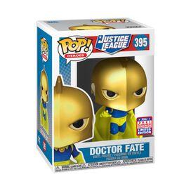 Funko Pop! DC Comics: Doctor Fate (Summer Convention)