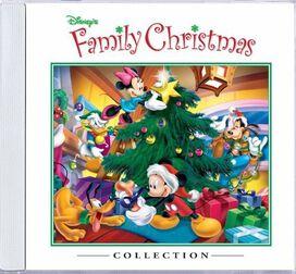 Various Artists - Disney's Family Christmas / Various