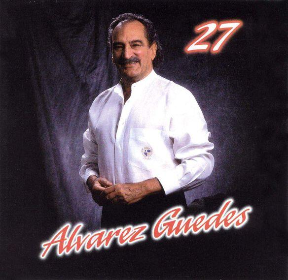 Alvarez Guedez V.27 899