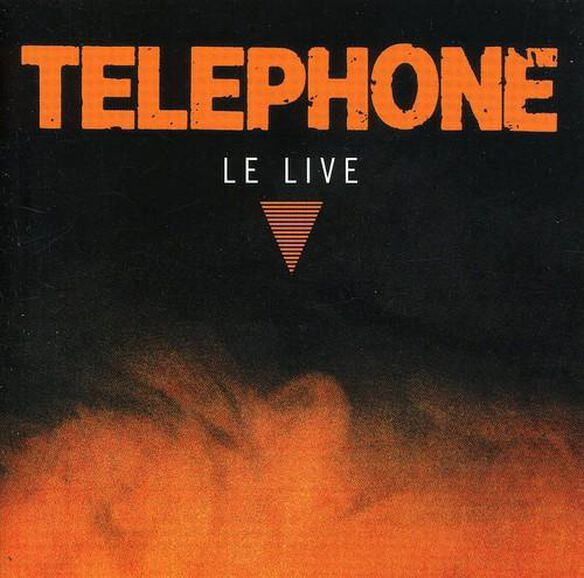 Le Live (Rmst)