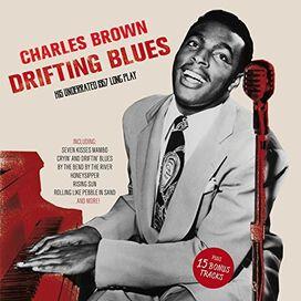 Charles Brown - Drifting Blues: His Underrated 1957 LP + 15 Bonus Tracks