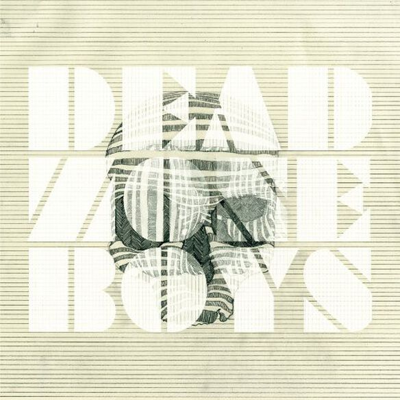 Jookabox - Dead Zone Boys