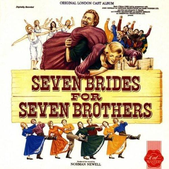 Seven Brides For Seven Brothers / O.C.R.