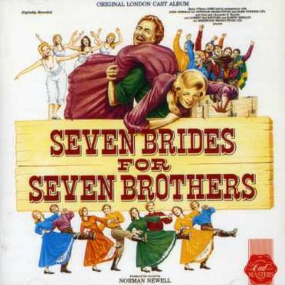 7 Brides For 7 Brothers / O.L.C. (Uk)