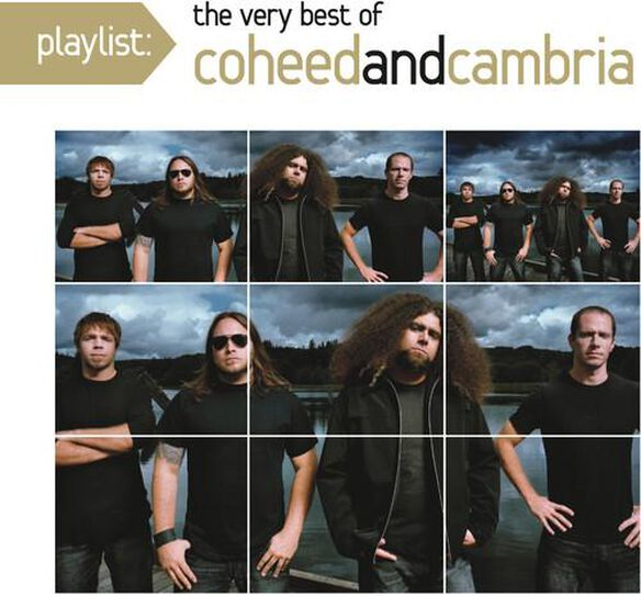 Coheed & Cambria - Playlist: Very Best of (Walmart)