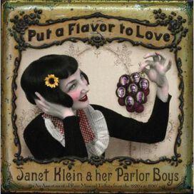Janet Klein - Put a Flavor to Love