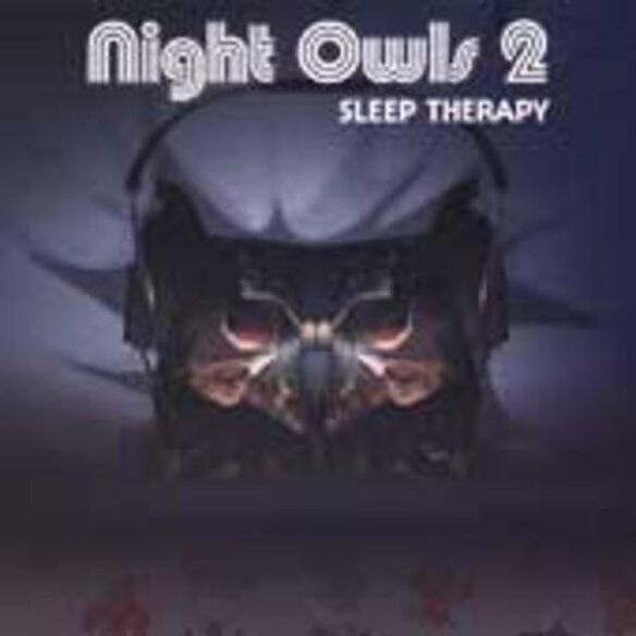 Night Owls 2: Sleep Therapy