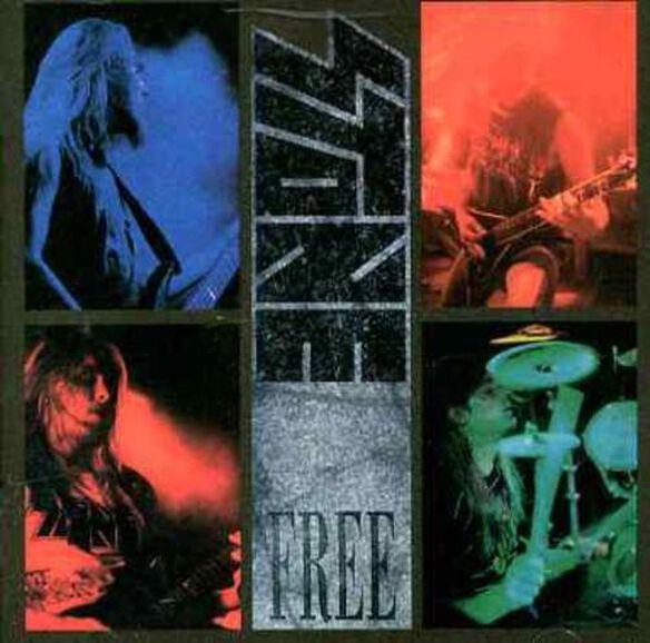 Free (Hol)