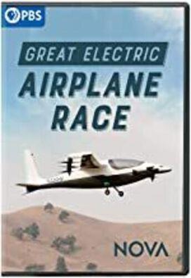 NOVA: Great Electric Airplane Race