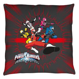 Power Rangers Ninja Team Throw