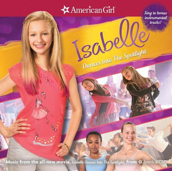 Various Artists - American Girl: Isabelle Dances Into Spotlight / Various