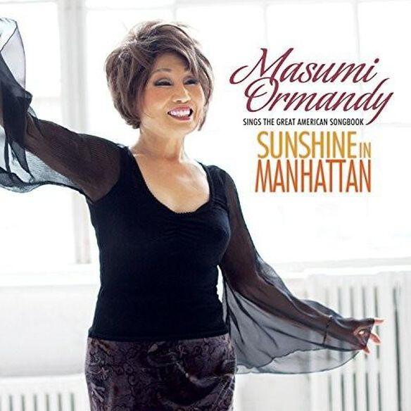 Masumi Ormandy - Sunshine