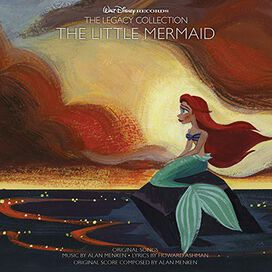 Various Artists - Little Mermaid