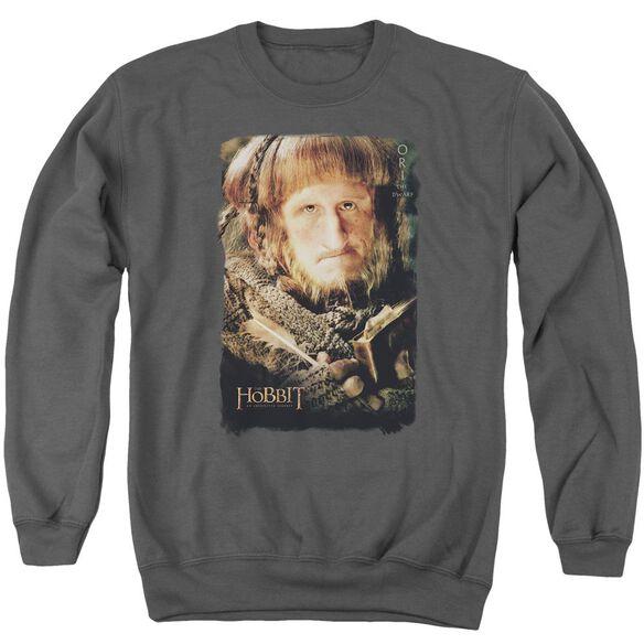 The Hobbit Ori Adult Crewneck Sweatshirt