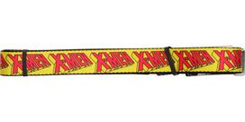 X Men Logo Mesh Belt