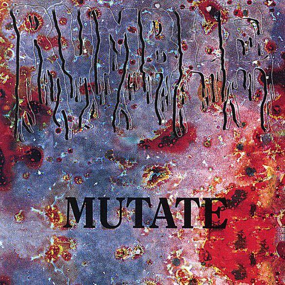 Rumble Syndicate - Mutate