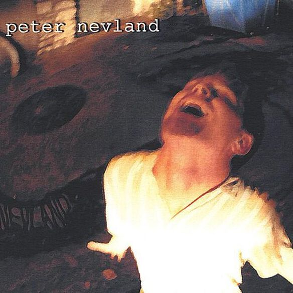 Peter Nevland - Peter Nevland