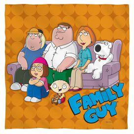 Family Guy Family Portrait Bandana
