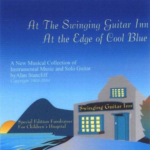 At The Swinging Guitar Inn At The Edge Of Cool Blu