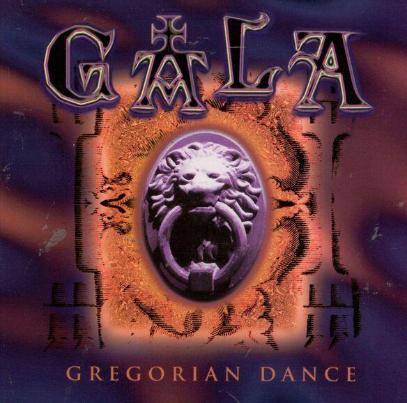 Gregorian Dance 1298