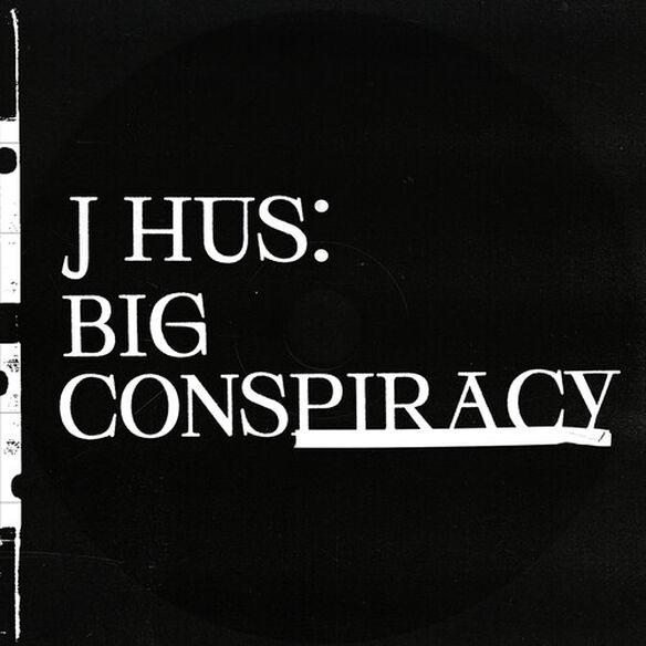 J-Hus - Big Conspiracy