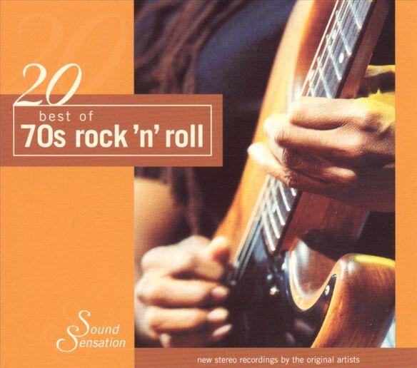 Best Of 70's Rock 'N' Rol