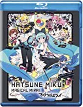 Hatsune Miku Magical Mirai