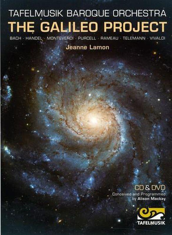 Jeanne Lamon - Galileo Project