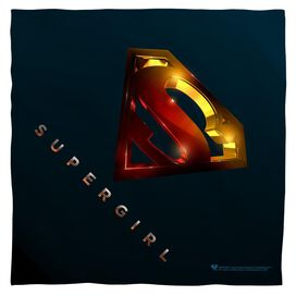 Supergirl Logo Bandana