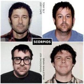Scorpios - Scorpios