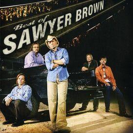 Sawyer Brown - Best of Sawyer Brown