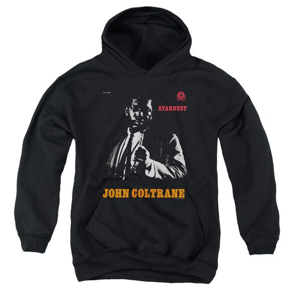 John Coltrane Coltrane Youth Pull Over Hoodie