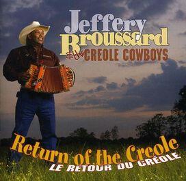 Jeffrey Broussard - Return of the Creole