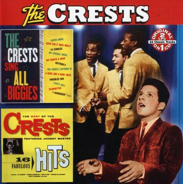 Sing All Biggies / The Best Of The Crests