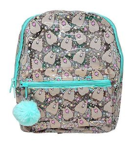 Pusheen & Ice Cream Back Pack