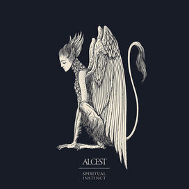 Alcest - Spiritual Instinct [Digipak]