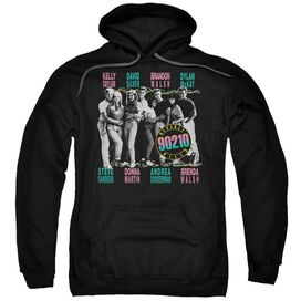 90210 We Got It Adult Pull Over Hoodie