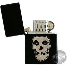 Misfits Skull Lighter