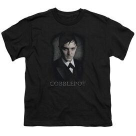 Gotham Cobblepot Short Sleeve Youth T-Shirt