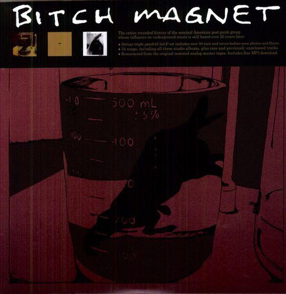 Bitch Magnet - Bitch Magnet