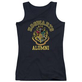 Harry Potter Hogwarts Alumni-juniors Tank Top