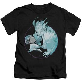Doctor Mirage Circle Mirage Short Sleeve Juvenile T-Shirt