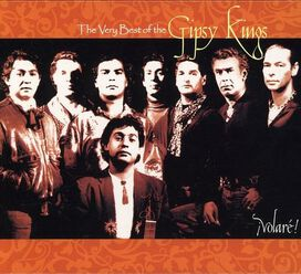 Gipsy Kings - Volare! The Very Best of the Gipsy Kings