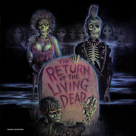 Various Artists - Return of the Living Dead