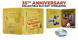 Breakfast Club [Exclusive Blu-ray Steelbook]