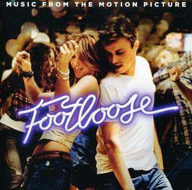 Original Soundtrack - Footloose