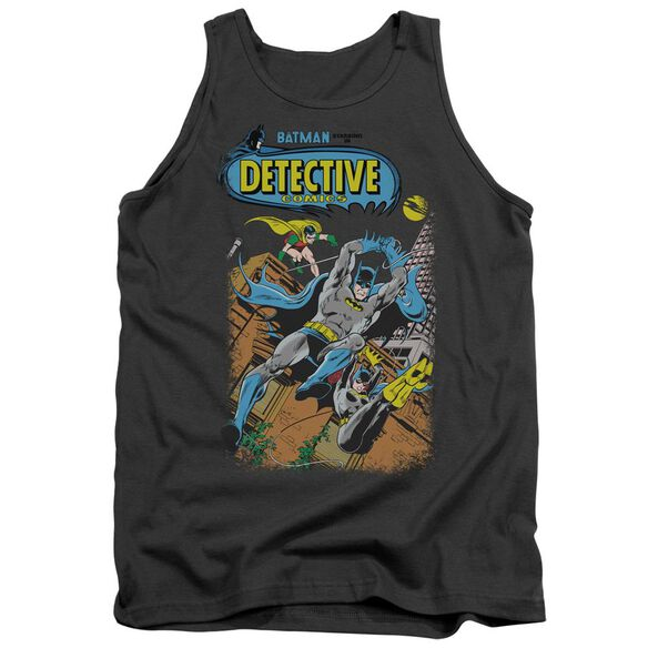 Batman Detective #487 Adult Tank