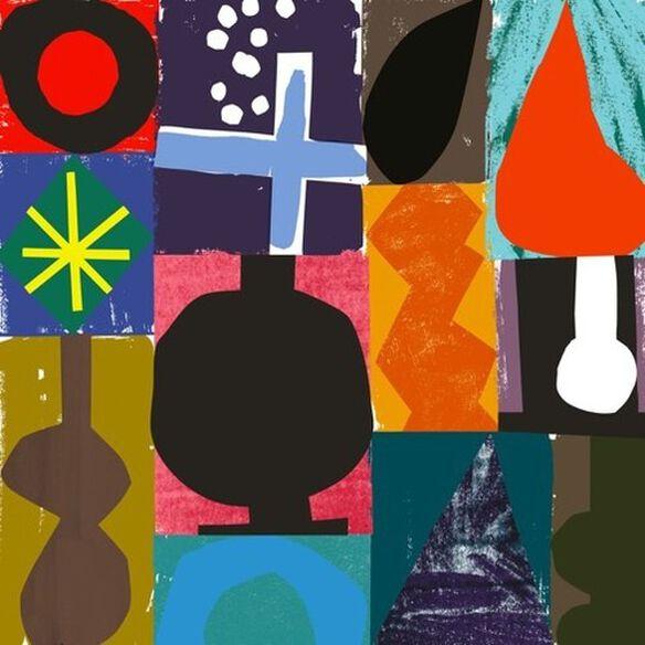 Various Artists - Mr Bongo Record Club 1 / Various