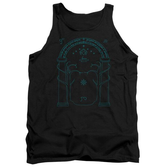 Lord Of The Rings Doors Of Durin Adult Tank